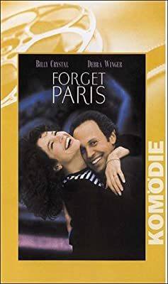 Forget Paris [VHS]