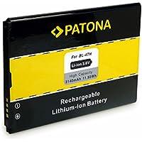 Batería BL-48TH para LG Optimus G Pro | G Pro Lite Dual | D686 | E986 | E940... [ Li-ion; 3140mah; 3,8V ]