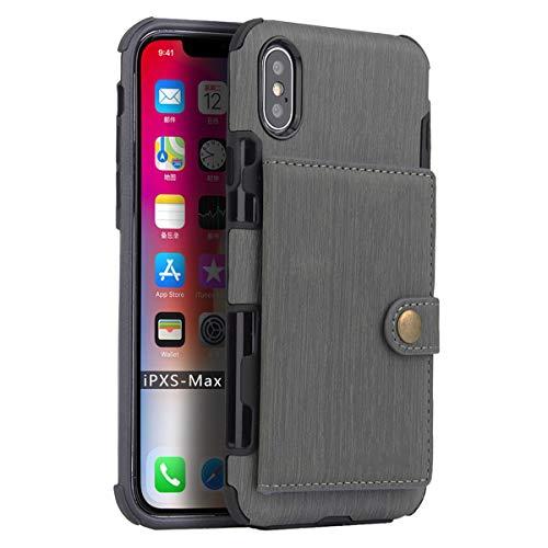 iPhone 8 Plus / iPhone 7 Plus Custodia Pelle. Protettiva case