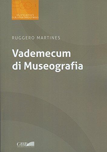 Vademecum di museografia di Ruggero Martines