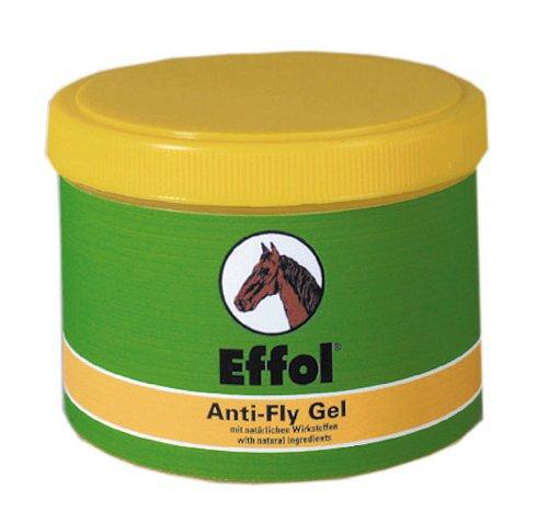 Insekten-gel (Effol Anti-Fly Gel 500 ml Für stark schwitzende und sensible Pferde)