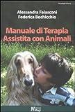 Manuale di terapia assistita con animali