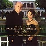 Beethoven:Piano Concertos 3&5