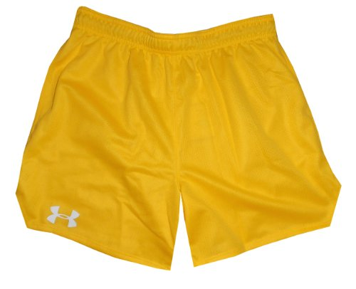 Under Armour femmes UA Heatgearâ ® Short (s, Explosive) Yellow #790