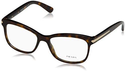 Prada Sonnenbrille Arrow Havana, 55