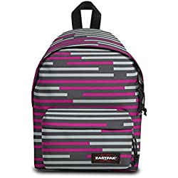 Eastpak Orbit Petit sac à  dos, 33.5 cm, 10 L, Multicolore (Slines Color)