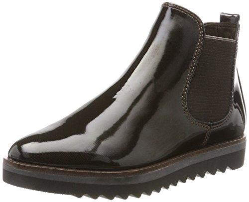 MARCO TOZZI Damen 25406 Chelsea Boots, Braun (Pepper STR. Pa), 40 EU