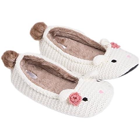 MiYang Shoes - A collo basso