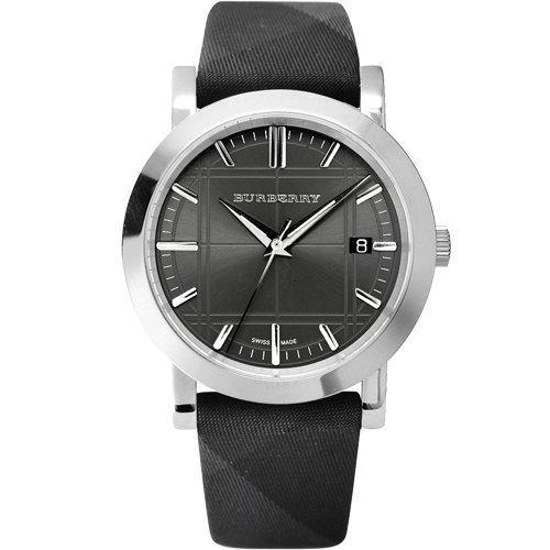 BURBERRY BU1758 - Reloj para hombres