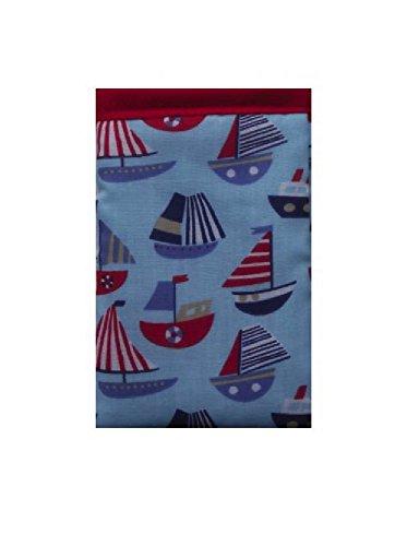 Petits bateaux Imprimer Chaussettes Apple pour iPod - Apple iPod Touch