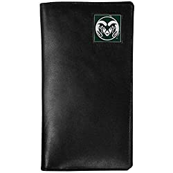 NCAA Colorado State Rams Tall Leather Wallet