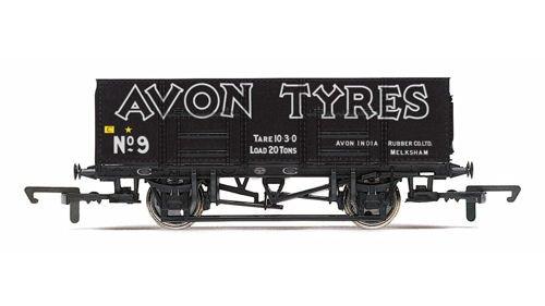 Hornby r681921ton mineral wagon avon pneumatico
