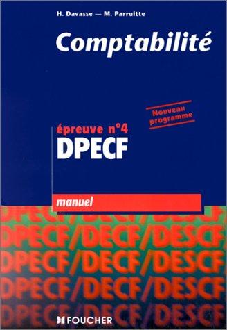 Comptabilite DPECF, preuve numro 4