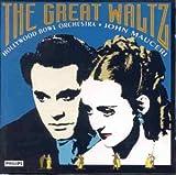 The Great Waltz-Classique Cinema:Strauss a Sondheim-Mauceri-Hollywood Bowl Orchestra-