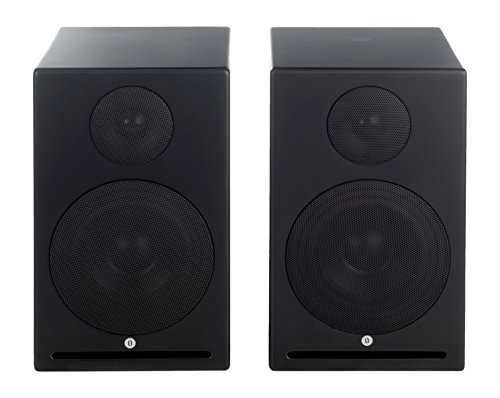 Vieta VO-BS50BK - Monitores Activos BT 2x30W Color