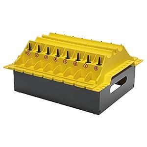 Sealey Vsr01Tête Cylindrique Component Organiseur