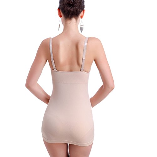 Laixing Bonne Qualité Mommy Maternity Clothes Nursing Tops Breastfeeding Vest T-Shirt Cami #8877 Nude