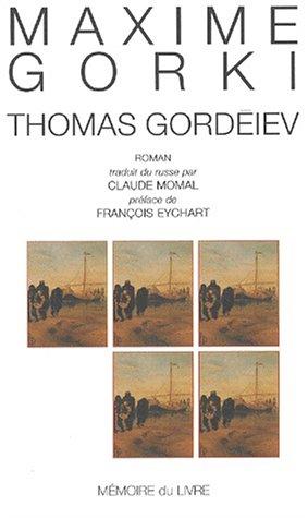 Thomas Gordeiev