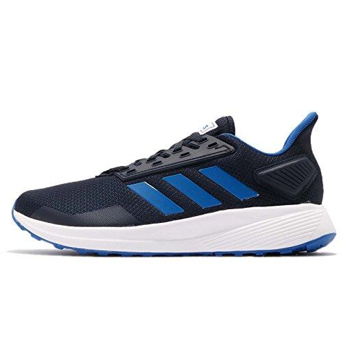 adidas Duramo 9, Zapatillas de Entrenamiento para Hombre, Azul (Legend Ink Dark Blue 0), 42 2/3 EU