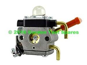 STIHL HS81 HS81R HS81T HS86 hs86r HS86T Taille-haie NOUVEAU CARBURATEUR Carburateur Carb