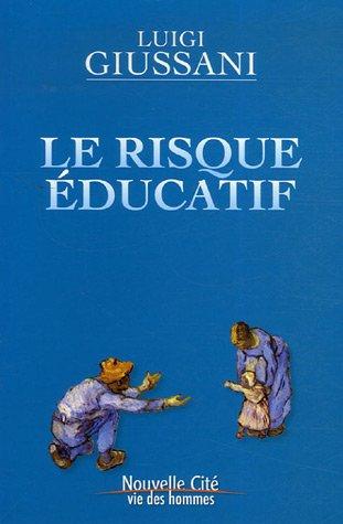 Le risque éducatif