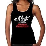 Blade Runner The Evolution Women's Vest