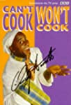 """""""Can't Cook, Won't Cook"""""""
