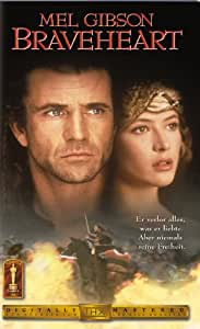 Braveheart [VHS] [Special Edition]