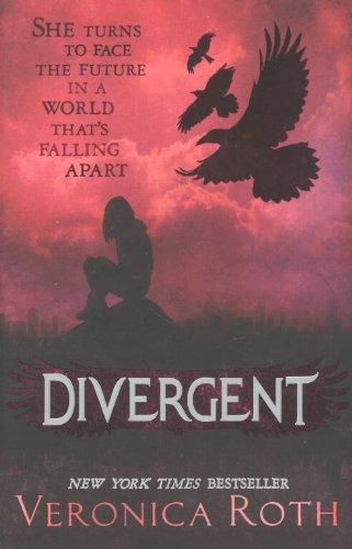 Divergent (Divergent, Book 1) por Veronica Roth