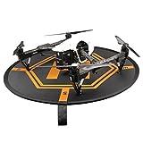Vovotrade Portable Landing Pad Eliporto portatile impermeabile pieghevole per DJI Phantom 4 3 Mavic Pro Inspire 1 RC Elicotteri quadcopter Drones Syma Helicopters