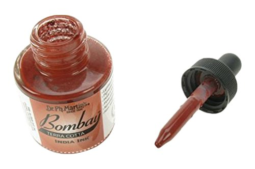 dr-ph-martins-bombay-india-ink-10-oz-terra-cotta
