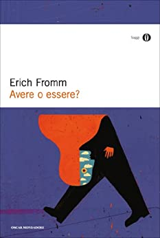 Avere o essere? (Italian Edition) by [Fromm, Erich]