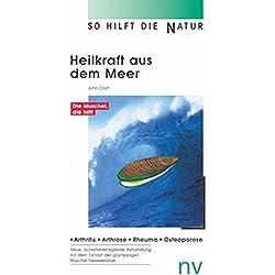 Heilkraft aus dem Meer: Die Muschel, die hilft bei Arthritis, Arthrose, Rheuma, Osteoporose (So hilft die Natur)