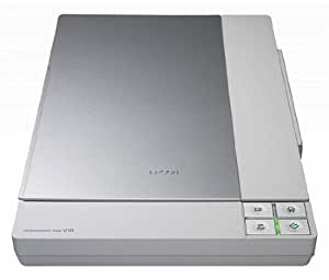 Epson Perfection V10 Scanner à plat 216 x 297 mm 3200 ppp x 9600 ppp Hi-Speed USB