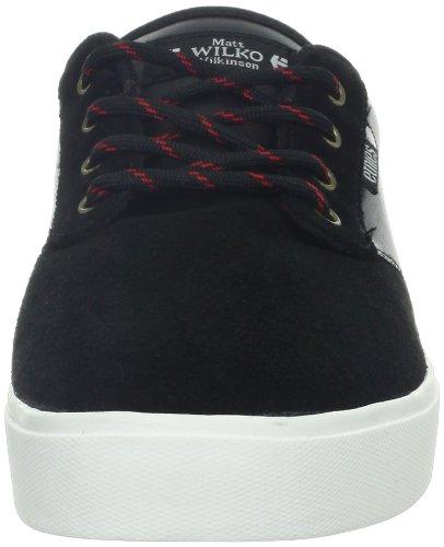 Etnies  Wilko Jameson 2,  Herren Sneaker Schwarz (Black)