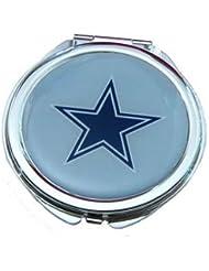 Dallas Cowboys Taschenspiegel