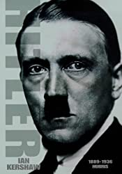 By Ian Kershaw Hitler: 1889-1936: Hubris (First 1st Edition) [Hardcover]