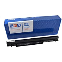 GRS–Batería para portátil ASUS K56Ultrabook, Asus K46, Asus R405, S550CM, R505C, S56CM, R405, S405, sustituye a: K56CB de A41-K56, A42-K56, A31de K56, A32-F5K56Laptop Batería 2200Mah 14,4V