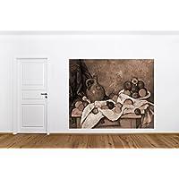 Bilderdepot24 Fotomurale autoadesivo Fototapete Paul Cézanne - Antichi Maestri