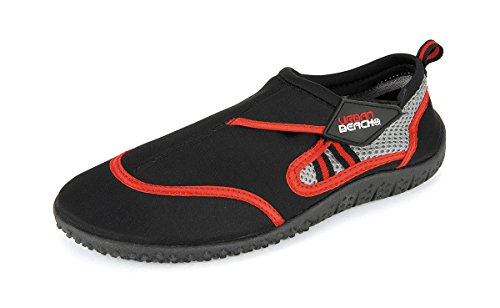 Reed Aqua Schuh/Wasser/Beach Herren Socke Größen 6