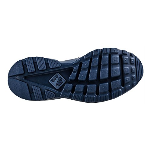 Nike Mens Air Huarache Run Ultra Se Mesh Trainers Navy Obsidian