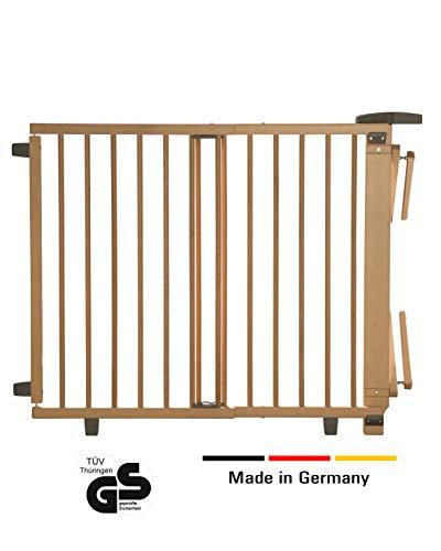 Geuther Treppenschutzgitter 2733+