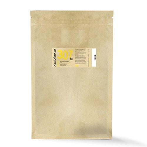 Naissance Gelbe Bienenwachsperlen 1kg (1000g)