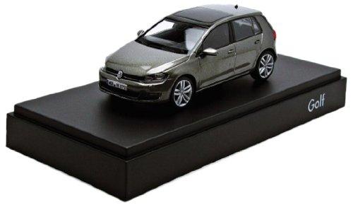 Herpa–5g4099300ev1–Fahrzeug Miniatur–Modell Maßstab–Volkswagen Golf VII 5Türen–2012–Maßstab 1/43 (Miniatur-golf)
