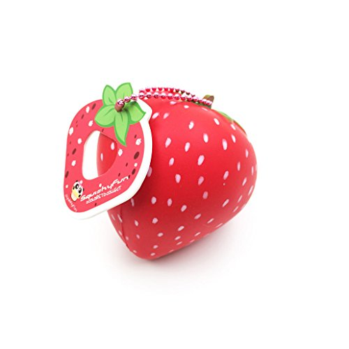 ms-3-cute-strawberry-squishy-phone-chain-export-japan-to442-red