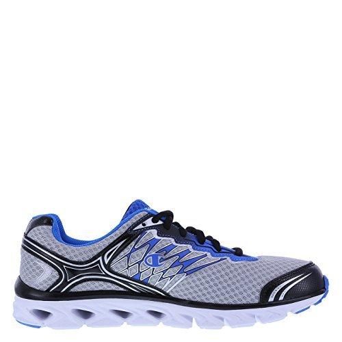 Champion Blue Men S Flexion Runner