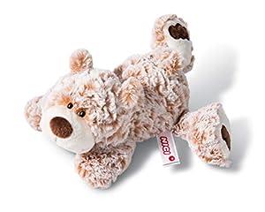 NICI- Classic Bear 12 Peluche, Color marrón (44468)