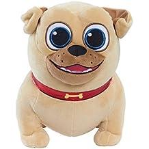 Puppy Dog Pals Puppy Love Plush - Rolly