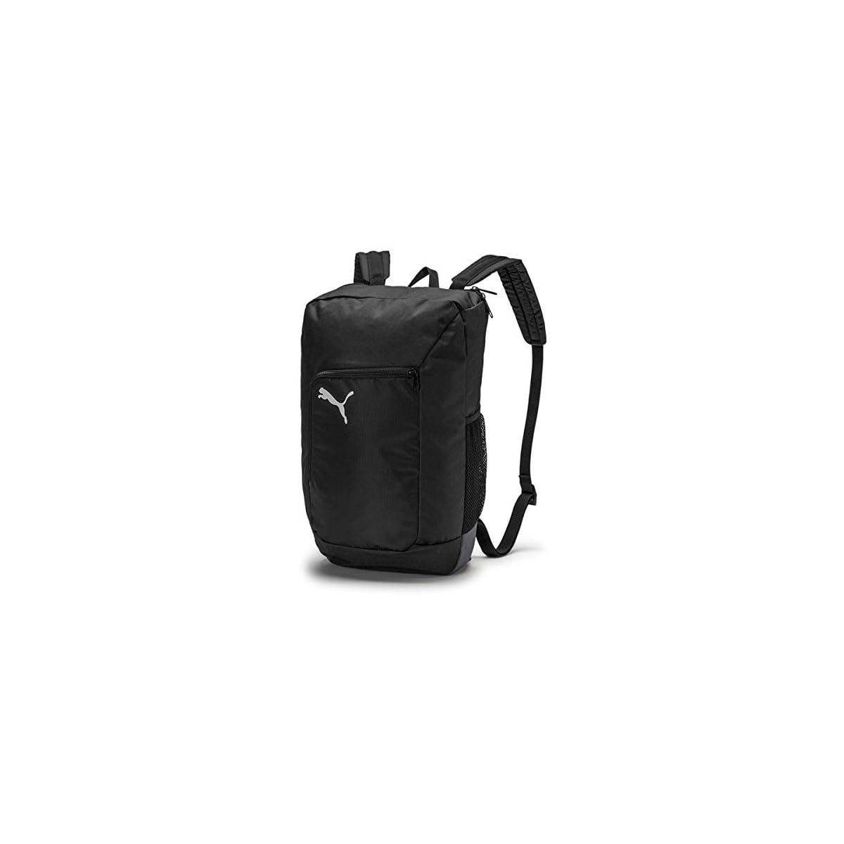 415VYPSN0dL. SS1200  - Puma ftblNXT Training Backpack Laptop Shool Sports 075894 01 Black