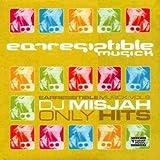 DJ Misjah - Earresistible Musick Vol.8 Only Hits - Earresistible Musick - EAR008